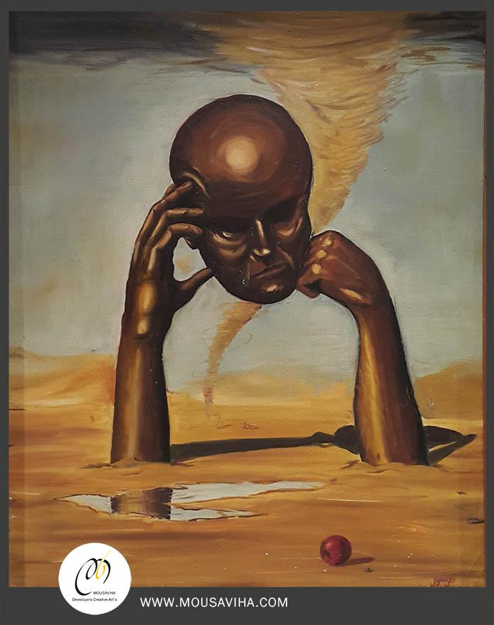 موسویها-گالری موسویها-نقاشی (7)