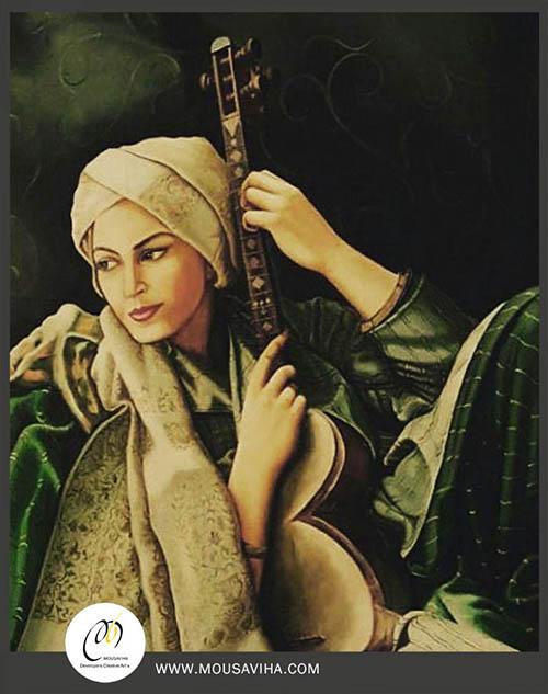 موسویها-گالری موسویها-نقاشی (8)